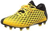 Puma Herren Future 5.4 Fg/ag Fußballschuhe, Gelb (Ultra Yellow Black), 39 EU