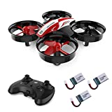 Holy Stone HS210 Mini Drohne RC Drone fr Kinder und Anfnger, Mini Quadrocopter RC Helikopter Indoor...