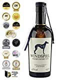 Windspiel Premium Dry Gin Vulkaneifel (1 x 0.5 l) (Windspiel Premium Dry Gin Vulkaneifel (1 x 0.5...