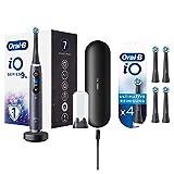 Oral-B iO 9 Elektrische Zahnbürste/Electric Toothbrush mit revolutionärer Magnet-Technologie &...