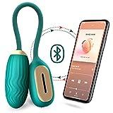 Bluetooth Smarter Lautsprecher, Wasserdichter, Portabler Lautsprecher mit Fantastischer Sound,...