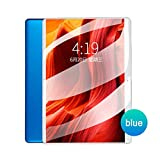 Garciadia Tablet 10,1-Zoll-Tablet 2GB RAM 64GB ROM für Android 7.0 phablet Tablet Pc (Farbe: blau)