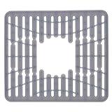 OXO Good Grips Silikon Spülbeckenmatte, 32,4 X 28,6cm