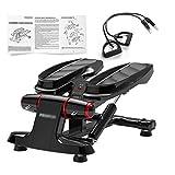 Indoorcycling Bikes Schritt,Home Gewichtsverlustmaschine,Stille Fitnessgeräte,Still Und Kein...