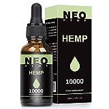 Natürliches Öl Tropfen 10000/30Ml