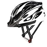 RaMokey Fahrradhelm für Erwachsene Herren Damen, EPS-Körper + PC-Schale, MTB Mountainbike Helm mit...