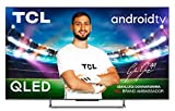 TCL 75C727 QLED Fernseher 75 Zoll (189 cm) Smart TV ((4K UHD, HDR 10+, Dolby Vision Atmos, 100Hz...