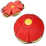 Frisbee Verformung UFO Ball Mini Drohne UFO für Eltern-Kind Strand Spielzeug