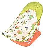 Gusengo Baby Badewannensitz Sommer Baby Bath Chair - Schwimmender Weicher Baby Badewannenhalter...