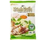 Tai Ky Dampf-Reis-Rollen-Mix-Mehl 400 g – Tai Ky gerolltes Reis-Pfannkuchenmehl wird aus den...