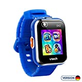 VTech Kidizoom Smart Watch DX2 blau Smartwatch fr Kinder Kindersmartwatch