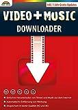 VideoDownloader und Converter - Musik und Videos aus YouTube herunterladen und direkt auf MP3...