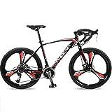 Fahrrad 700C Rahmen Aus Kohlenstoffstahl Bike, 21-27 Gang, City Utility Bike, Männer Und Frauen Nur...