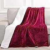 Heizdecke 130x180cm, Elektrische Wärmedecke fürs Bett mit Abschaltautomatik (3H)...
