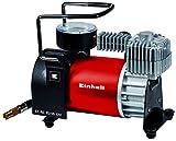 Einhell Auto Kompressor CC-AC 35/10 12 V (0-10 bar Druckmanometer, 35 Liter pro Minute Fördermenge,...