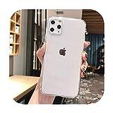 phonecase Schutzhülle für iPhone 11 Pro Max 6 6S7 8 Plus 5 5S SE X Xs Max Cover Coque Fundas TPU...