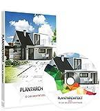 Plan7Architekt Basic - 2D/3D CAD Hausplaner Software & Architektur Programm für die...