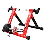 Fahrradtrainer Wire-gesteuerte Indoor Mountain Road Training Platform Turbo Trainer Variable...