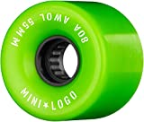 Mini-Logo Cruiserrollen A.W.O.L. A-Cut 80A (Green)