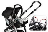 Hartan Adapter Passend Ab 2014er Modell: Sky, Vip (GT), Xperia, Topline, Racer, Skater GT für...