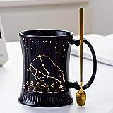 RHWZM Kaffeetassen Keramiktasse Tasse 2/4/6/869 Stücke Tasse Schnapsglas Tasse Spirituosen Weinglas...