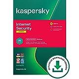 Kaspersky Internet Security 2021 Upgrade   5 Geräte   1 Jahr   Windows/Mac/Android  ...