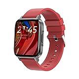LC.IMEEKE Smartwatch für Damen Herren, 1,7 Zoll Farbbildschirm Fitness Tracker Armband Uhr...
