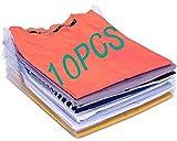 Nifogo Stacking Board,Kleidung Folding Organizer,Lazy Klappbrett,Faltbrett für Erwachsene,...