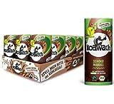 koawach Drink Schoko Mandel (12 x 235 ml), bio, vegan und fair gehandelt