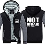 Stilvoll und komfortabel Unisex Jacke Sweatshirt - Printed Warm Hip Hop-Strickjacke-Mantel -...