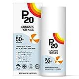P20 ® | Sonnencreme Kinder | Sehr Hoch Wasserabweisender Sonnenschutz für Kinder spf 50 zum...