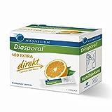 Magnesium-Diasporal 400 EXTRA direkt: Das Direktgranulat der EXTRA-KLASSE mit 400 mg Magnesium pro...