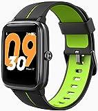 Blackview 205G Smartwatch GPS, Smart Armbanduhr Herren Damen Fitness Tracker Smart Watch 5ATM...