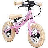 BIKESTAR Kinder Laufrad Lauflernrad Kinderrad fr Mdchen ab 2-3 Jahre | 10 Zoll Sport Kinderlaufrad |...