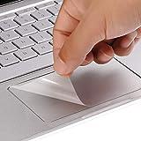 Lapogy Trackpad-Schutzfolie, für MacBook Pro 33 cm (13 Zoll), kratzfest, 2 Stück