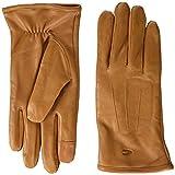 camel active Herren 408250/2G25 Handschuhe, Braun (Cognac 21), Large (Herstellergre: L)