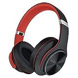 DOQAUS Bluetooth Kopfhörer Over Ear, [Bis zu 52 Std] HiFi Stereo Kopfhörer Kabellos mit 3 EQ-Modi,...
