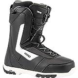 Nitro Snowboards Herren Sentinel TLS '20 All Mountain Freestyle Schnellschnrsystem gnstig Boot...