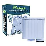 Fil-fresh Alternative Aquaclean-Wasserfilter CA6903 Für Saeco und Philips, Filterpatrone, Entkalker...