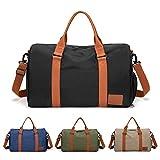 FEDUAN original Handgepäck mit Schuhfach Trainingstasche Fitnesstasche Gym-Tasche Sporttasche...