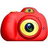 \N 2020 Neue Ankunfts-bewegliches Kinder Kinder Geschenk-Doppelobjektiv-Kamera für Kinder,2
