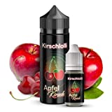 Kirschlolli Apfel Kirsch Aroma
