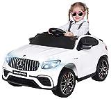 Actionbikes Motors Kinder Elektroauto Mercedes Benz Amg GLC 63S Coupe - Lizenziert - 2,4 Ghz...