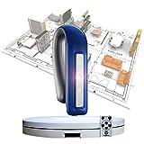 ZhiLianZhao 3D-Farbdruck Handscanner, Hochpräzises Modellierungs-Scangerät, Unterstützt...