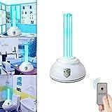 Ozon UV-Desinfektion/Sterilisation/keimttende Licht-Lampe, 30W Quarz-Schlauch/mit Fernbedienung,...