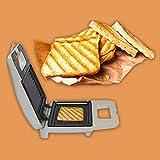 Home Breakfast Sandwich Maker, Kleiner Grill - Multifunktionaler Trockentopf, Kochplatte Und...