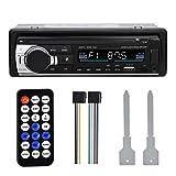 Kuuleyn Autoradio-MP3-Player, Multi-Funktionen Dual-USB-Auto-FM-Radio...