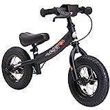BIKESTAR Kinder Laufrad Lauflernrad Kinderrad fr Jungen und Mdchen ab 2-3 Jahre | 10 Zoll Sport...