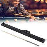 AYNEFY Queue-Tasche,Billard Tasche Pool und Snooker Tasche Pool Queue Tasche Billard Queuekoffer...