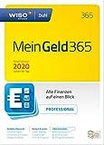 WISO Mein Geld Professional 365 |Disc in frustfreier Verpackung